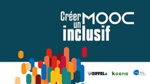 FUN-MOOC : Créer un MOOC inclusif