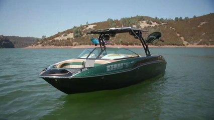 Boat Buyers Guide: 2020 Sanger 231 SL