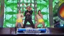 """Reprise: Kean Cipriano as Ricky Martin - """"""""Livin' La Vida Loca"""""""""""