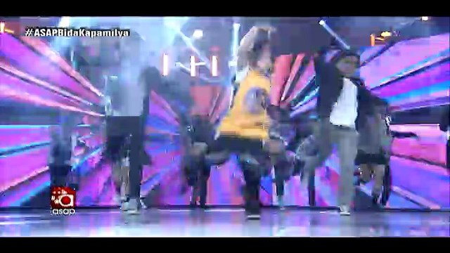 BTS EXCLUSIVE: All-Star ASAP Supahdance Featuring 2015's Biggest Dance Hits