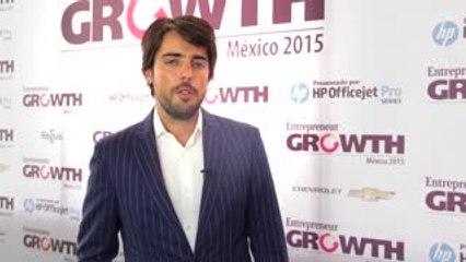 Growth 2015: David Bernardo y el cliente digital