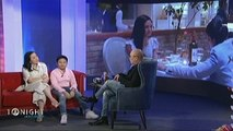 Tonight With Boy Abunda: Kris Aquino and Bimby's Full Interview
