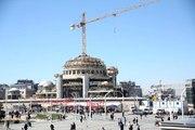 Taksim Camii inşaatı ne zaman başladı? Taksim Camii ne zaman ibadete açılacak?