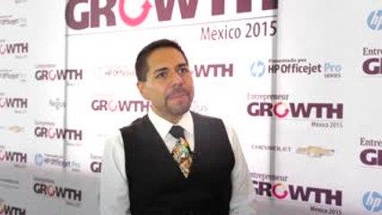 Growth 2015: Samuel González y los clusters en México