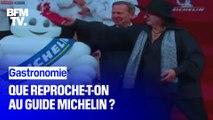 Opacité, enjeux financiers, favoritisme: que reproche-t-on au Guide Michelin ?