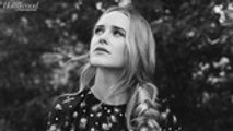 Rachel Brosnahan's Makeup Tutorial with Makeup Artist Lisa Aharon