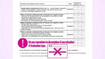 Titres professionnels | Guide utilisation du livret des évaluations passées en cours de formation (ECF)