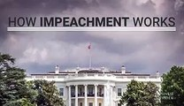 Columbia Law School professor explains exactly how impeachment works, and what it takes for a president to be impeached