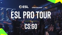 ESL Pro Tour  - Our Vision For Esports