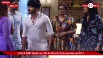 Karan- Preeta 's Divorce Drama || Kundali Bhagya |