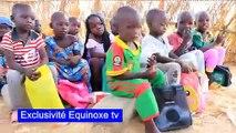 Education extrêmement négligée au Cameroun