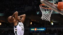 College Student Posts Social Video of the Ultimate Shrine to the 'Greek Freak'