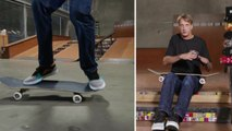 21 Levels of Skateboarding: Easy to Complex