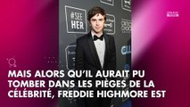 Good Doctor - Freddie Highmore : Sa mère est l'agent d'une star d'Harry Potter