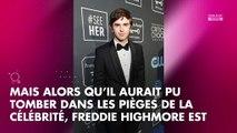 Good Doctor - Freddie Highmore : Sa mère est l'agent d'une star d'Harry Potter