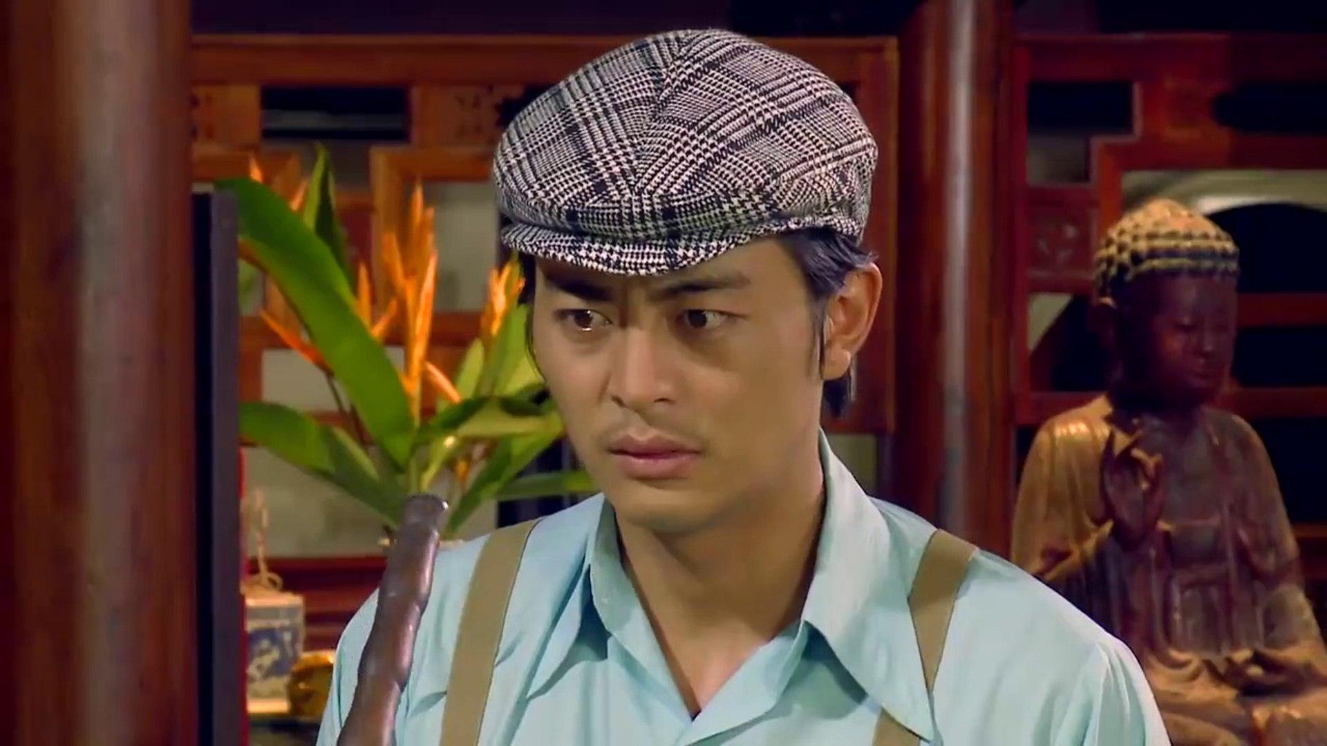 Tiếng sét trong mưa tập 28 - trực tiếp trọn bộ - tap 29 - Phim Việt Nam THVL1 - Phim tieng set trong