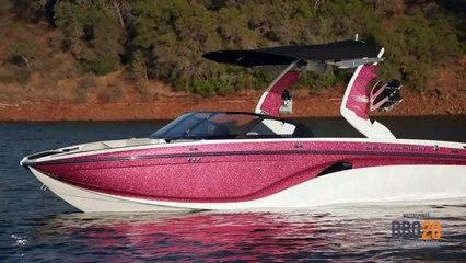 Boat Buyers Guide: 2020 Centurion Vi22