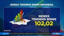 Indeks Tendensi Bisnis Indonesia 2019