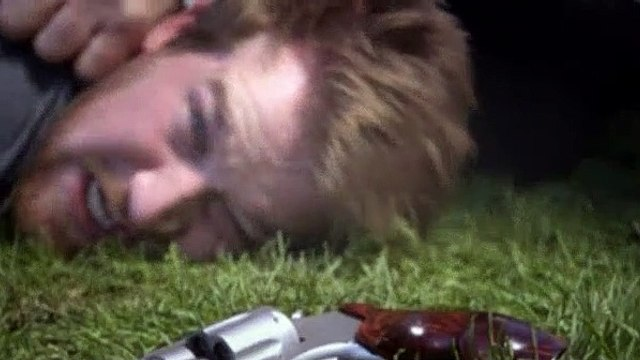 Lie To Me Season 2 Episode 17 - Bullet Bump