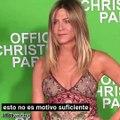 ¿Por qué Jennifer Aniston le dice 'NO' a las redes sociales?