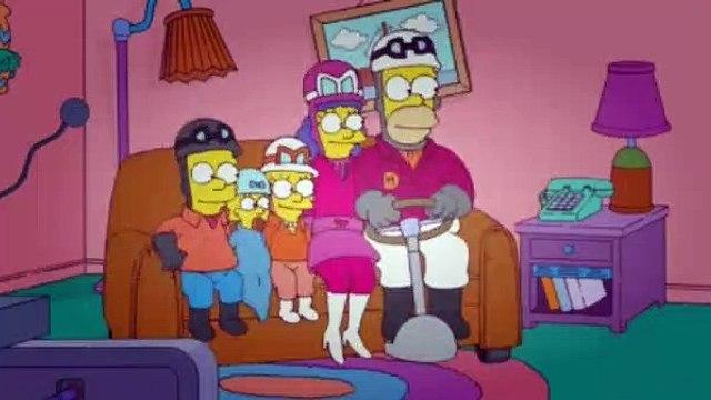 The Simpsons Season 24 Episode 4 - Gone Abie