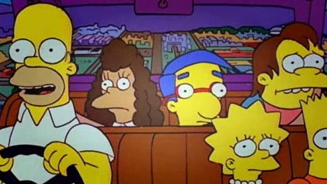 The Simpsons Season 7 Episode 24 - Homerpalooza