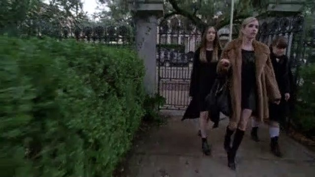 American Horror Story Season 3 Episode 10 The Magical Delights of Stevie Nicks