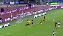 Zapata D. Goal HD - AS Roma0-1Atalanta 25.09.2019