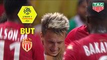 But Aleksandr GOLOVIN (29ème) / AS Monaco - OGC Nice - (3-1) - (ASM-OGCN) / 2019-20