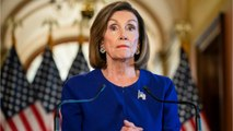 Pelosi: Combative Phone Call With Trump Before Launching Impeachment