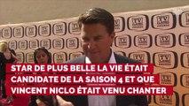 Laëtitia Milot : ses mystérieux messages au chanteur Vincent Niclo