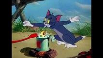Tom & Jerry _ Little Trouble, Little Quacker! _ Classic Cartoon Compilation _ WB