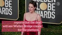 Phoebe Waller-Bridge Inks Huge Production Deal With Amazon