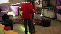 Diego e Roberta - RBD