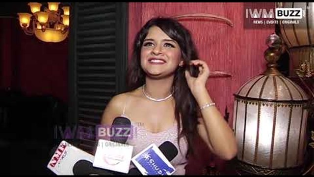 Faisu is a good costar, I would love to do more projects with him: Avneet Kaur
