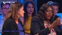 """Élise Van Beneden, secrétaire générale adjointe d'Anticor: """"L'affaire Ferrand est un exemple intéressant de la machine judiciaire"""""""