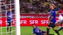 HIGHLIGHTS : AS Monaco 3-1 OGC Nice