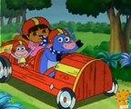 Dora the Explorer Go Diego Go 505 - Benny's Big Race