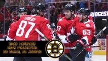 3 Bruins Crack ESPN Top 50 NHL Players List