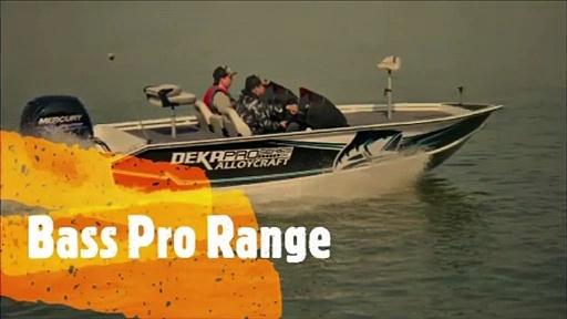 Bass Pro Feature