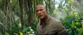 Jumanji Next Level Bande-annonce du film