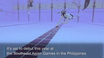 Underwater hockey to make waves at Southeast Asian Games