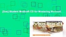 [Doc] Student Medisoft CD for Mastering Medisoft