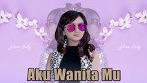 Jihan Audy - Aku Wanita Mu (Official Music Video)