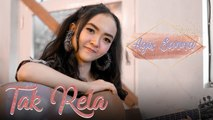 Agis Sanova - Tak Rela (Official Music Video)