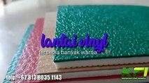 Tempat Jual Lantai Vinyl Di Jakarta - PROMO KHUSUS