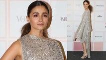 Vogue  Alia Bhatt wins Beauty Icon at Vogue Awards 2019; Watch Video , FilmiBeat