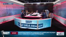 La chronique d'Anthony Morel : Ces start-up françaises qui s'intéressent au vin - 26/09