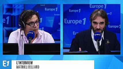 Cédric Villani - Europe 1 jeudi 26 septembre 2019