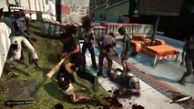 Dead Rising 3 Gameplay Walkthrough Part 13 - Cuddly Bear (XBOX ONE)
